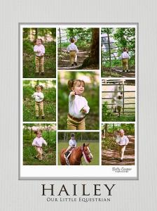 Hailey-Matted-Print